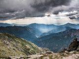 Montagnes Corse GR20