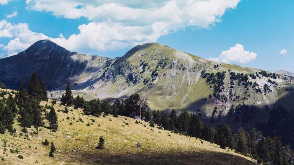 Randonnée Pyrénées françaises