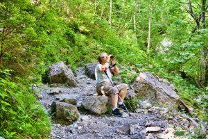 Comment choisir des jumelles de randonnée?