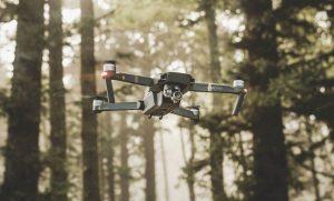 Choisir un drone pour immortaliser ses futures randonnées
