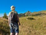 Le Queyras est une belle région pour la randonnée
