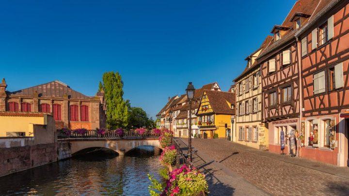 L'Alsace: La région parfaite pour un séjour et randonner