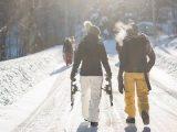 Les vitamines essentielles pour la randonnée en hiver