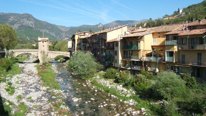 Randonnée autour de Sospel sur la Côte d'Azur