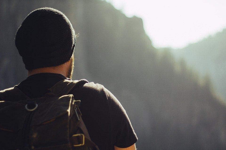 Randonnée aux sommets de l'Alpette en partant de Megève