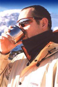 Comment faire un bon café pendant une randonnée?