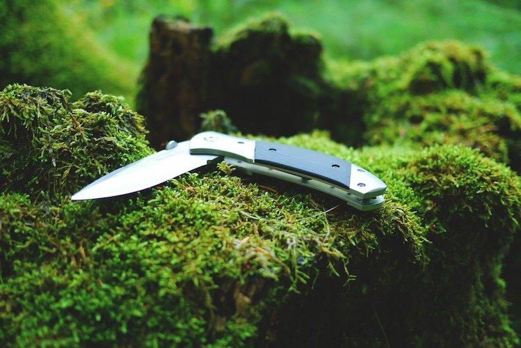Quel couteau choisir pour vos randonnées