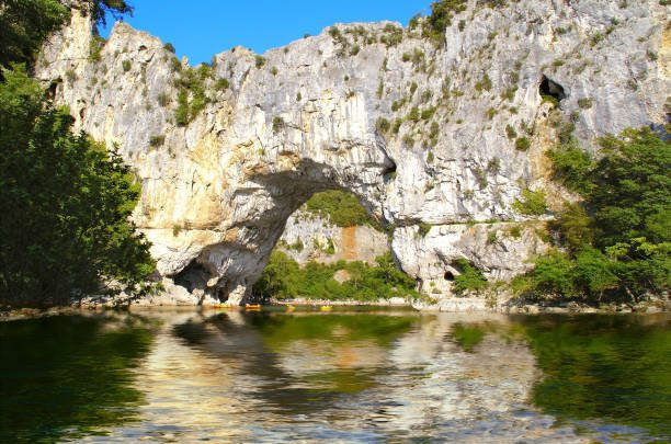 Randonnée Les balcons de l'Ibie en Ardèche