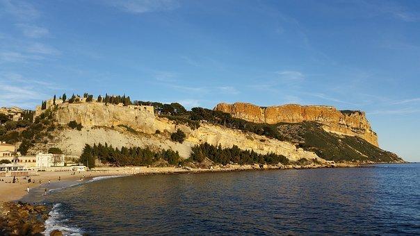 Les plus belles randonnées autour de Marseille