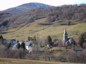 GR400 Le Tour du Volcan du Cantal (Partie 2)