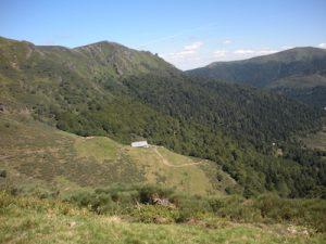 GR400 Le Tour du Volcan du Cantal (Partie 1)