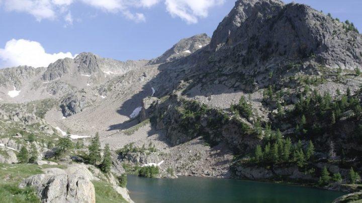 Top4 des plus belles randonnées dans le Mercantour