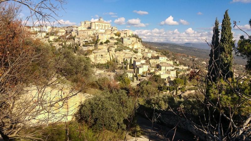 Top6 des plus belles randonnées en Provence