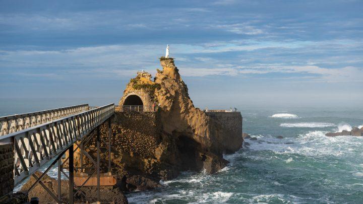 Le top 5 des plus belles randonnées autour de Biarritz