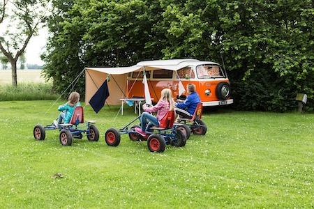 Comment bien préparer une session de camping dans les Cévennes