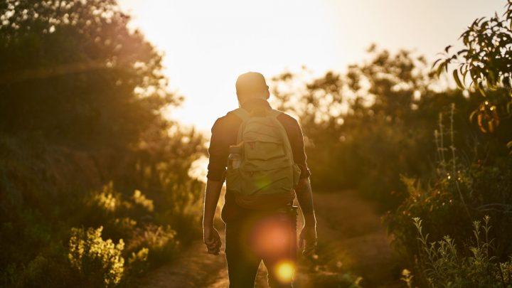 La randonnée pour les débutants