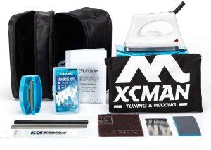 kit entretenir ses équipements de ski de randonnée
