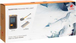 Kit de sécurité Mammut Pro Light