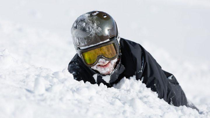 10 erreurs à éviter en ski de randonnée