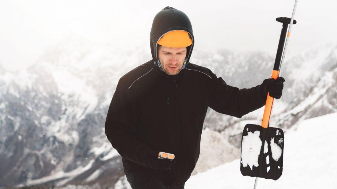 Matériel de sécurité pour le ski de randonnée