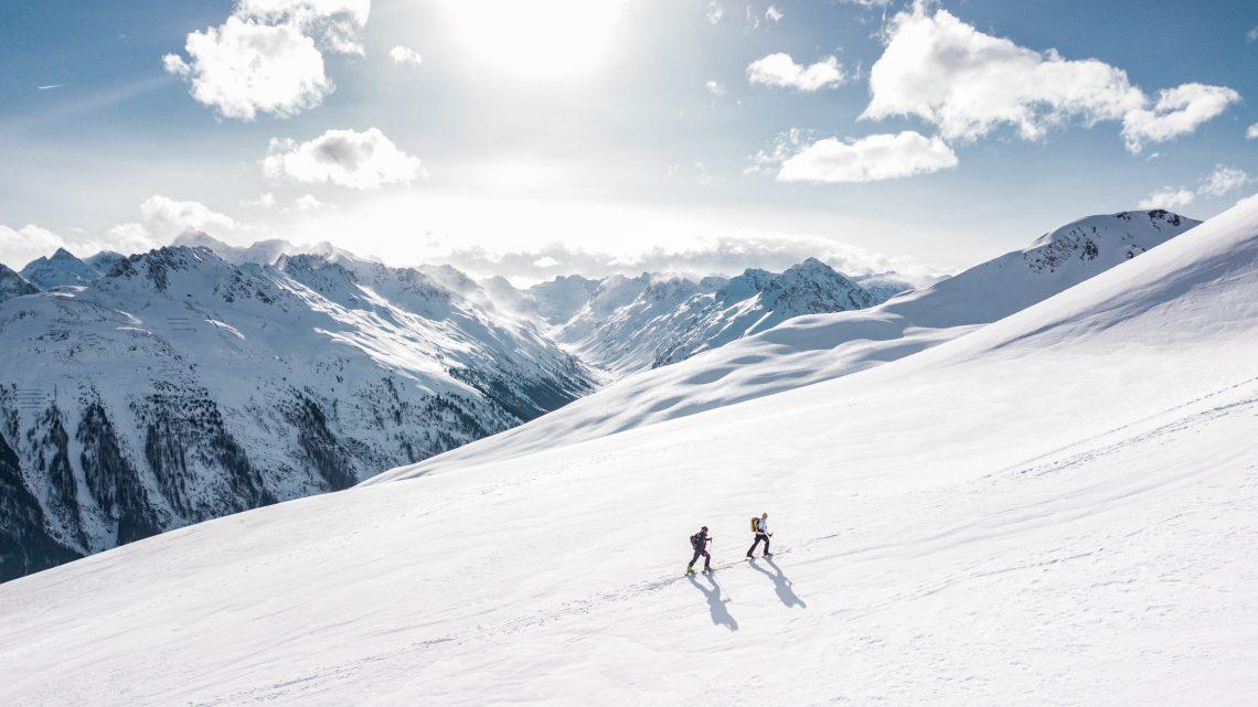 Choisir ses skis de randonnée