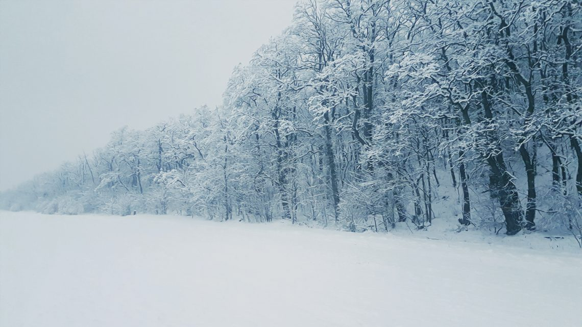 Connaitre la météo en ski de randonnée