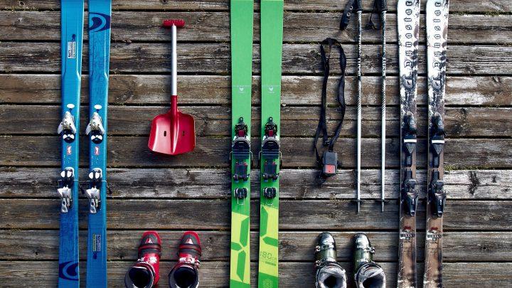 Equipement ski de randonnée