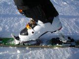 Fixations ski de rando